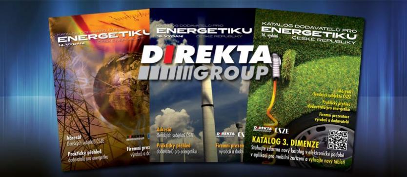 Katalog dodavatelů pro energetiku ČR