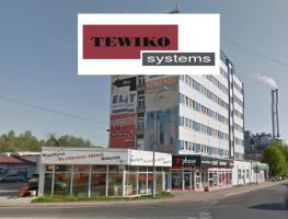 DOTACE – OPPI – TEWIKO SYSTEMS s.r.o.