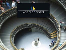 DOTACE – VĚDA A VÝZKUM – LASSELSBERGER, s.r.o.